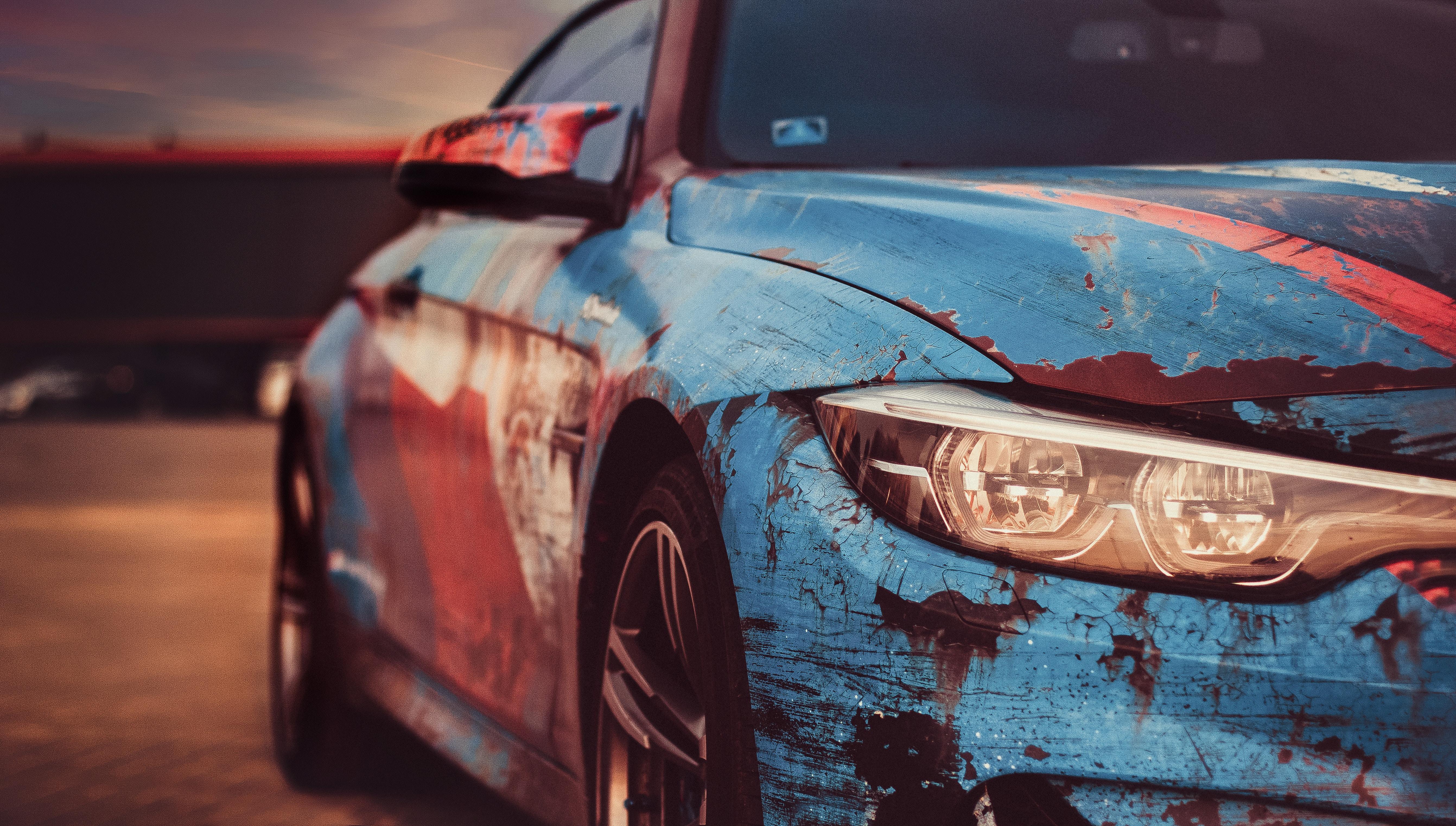 Få råd til mere bil - flexlease BMW på fordelagtige vilkår