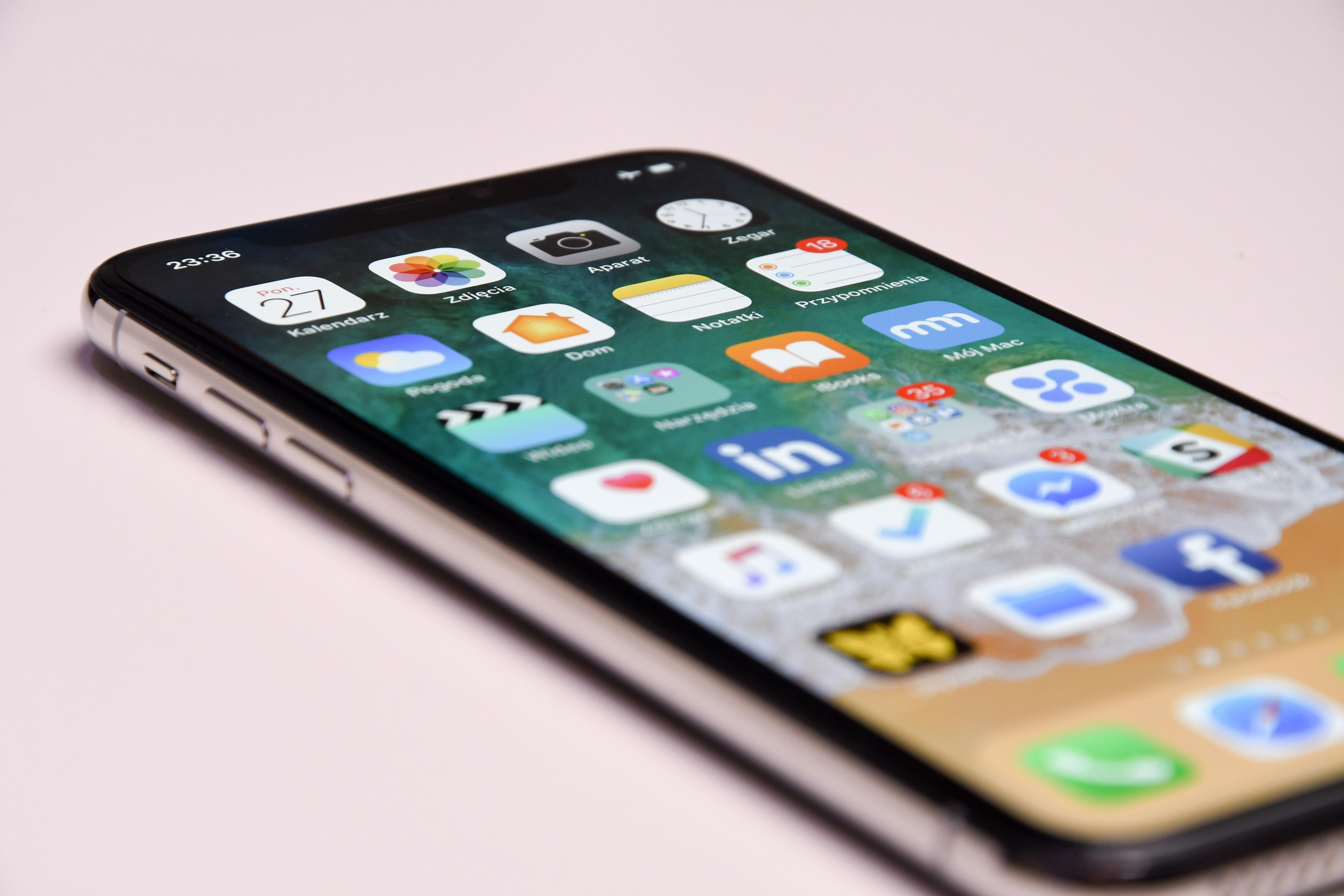 Mobil covers til beskyttelse af iPhones og andre smartphones