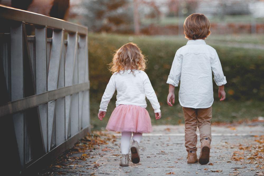 Tre gode måder at rejse på, når du har børn